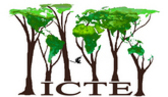 Institute for the Conservation of Tropical Environments Logo