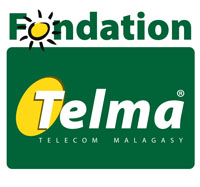 Telma Foundation Logo